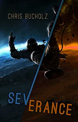 BOOK REVIEW: Severance by Chris Bucholz