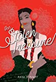 Stolen Treasure (Red Rhino Books)