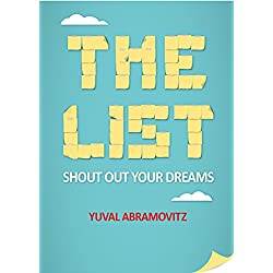 The List: Shout Out Your Dreams!