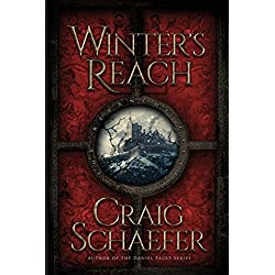 Winter's Reach (The Revanche Cycle Book 1)
