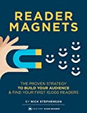 Free eBook - Reader Magnets