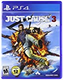 Just Cause 3 (2015) (Video Game)
