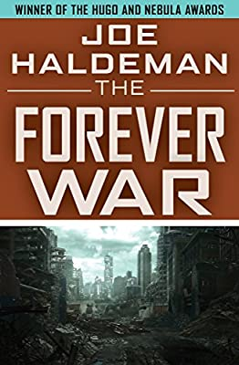 VIDEO: Watch Joe Haldeman Talk About the Genesis of THE FOREVER WAR