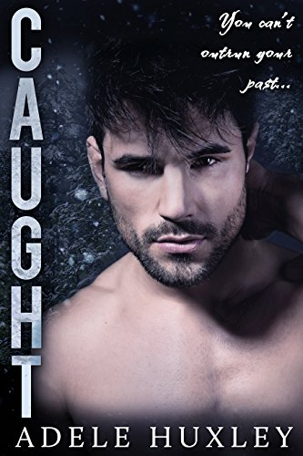 Caught by the Blizzard - A romantic winter thriller