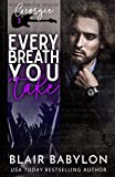 Free eBook - Every Breath You Take
