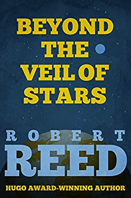 eBook Deal for SF Signal Readers: Get Robert Reed