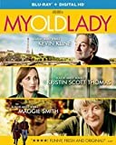 My Old Lady (Blu-ray + DIGITAL HD)