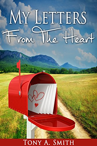 Free eBook - My Letters From the Heart