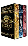 Free eBook - The Dragon Blood Collection  Books 1 3