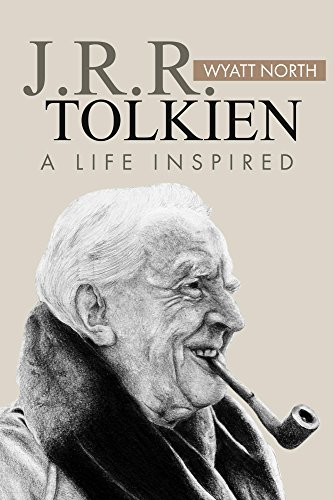 J.R.R. Tolkien: A Life Inspired