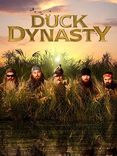 Duck Dynasty: Season 7 [Blu-ray] DVD