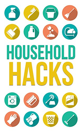 Free Kindle Book : HomeKeeper Household Hacks: DIY Cleaning- Clever Couponing- The Wonderful Benefits Of Hydrogen Peroxide
