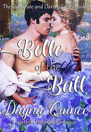Free eBook - Belle of the Ball