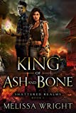 Free eBook - King of Ash and Bone