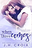 Free eBook - When Love Comes