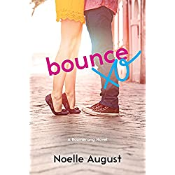 Bounce: A Boomerang Novel