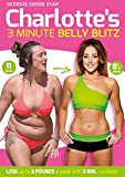 Product Image of Charlotte Crosby's 3 Minute Belly Blitz [DVD] [2014]