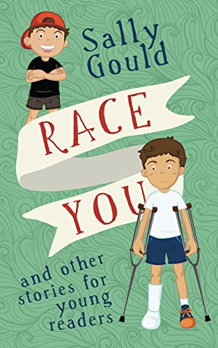 Free Kindle Book : Race You: and other stories for young readers