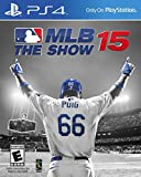 MLB 15: The Show (2015) (Video Game)