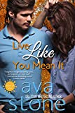 Free eBook - Live Like You Mean It