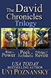 Free eBook - The David Chronicles  Trilogy