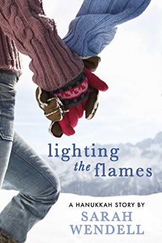 Featured image for Lighting the Flames: A Hanukkah Story