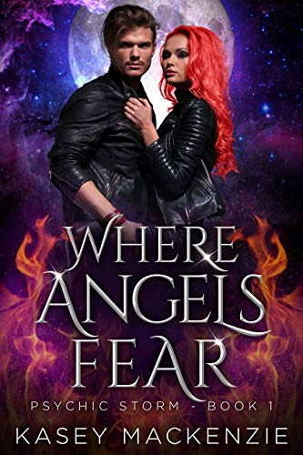 Pdf Where Angels Fear Psychic Storm Book 1 Free Ebooks Download