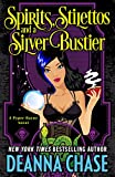 Free eBook - Spirits  Stilettos  and a Silver Bustier