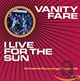 I Live for the Sun: Complete Recordings 1968-74