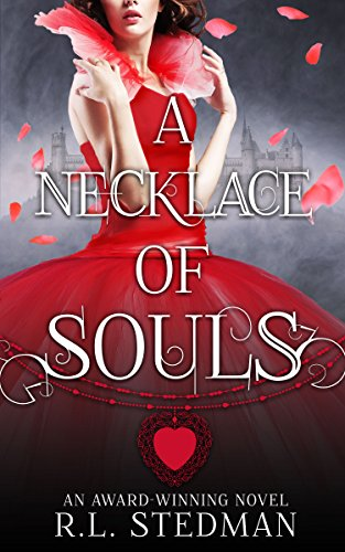 Free Kindle Book : A Necklace of Souls (SoulNecklace Stories Book 1)
