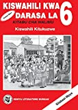 Kiswahili: Standard 6; Teacher's Guide