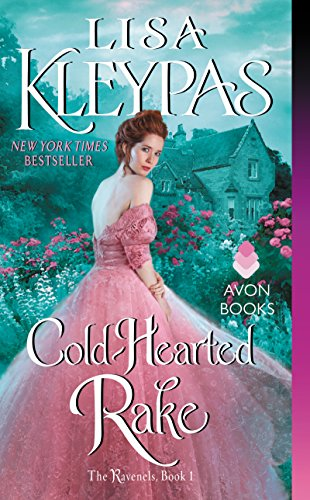 Books on Sale: Cold-Hearted Rake by Lisa Kleypas & More