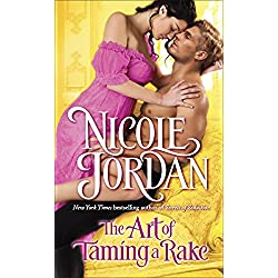 The Art of Taming a Rake (A Legendary Lovers Book 4)