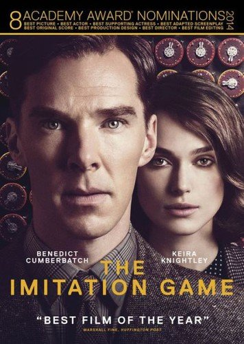 The Imitation Game from the Weinstein Company