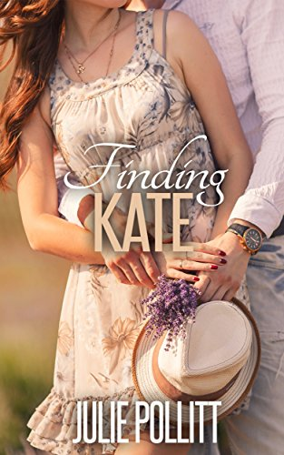 Free Kindle Book : Finding Kate: Contemporary Christian Romance Novel