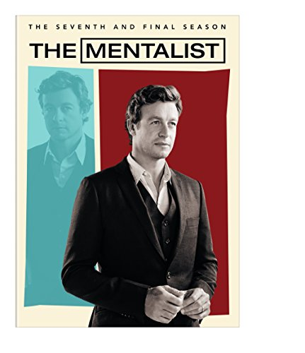 The Mentalist: Season 7 DVD