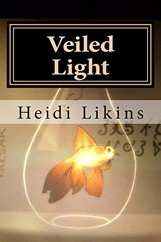 Free Kindle Book : Veiled Light: The Land of Talsar - Book 1