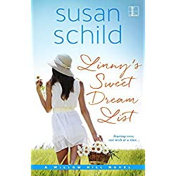 Linny's Sweet Dream List (A Willow Hill Novel Book 1)