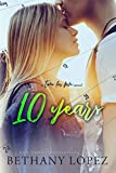 Free eBook - 10 Years