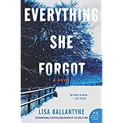 Everything She Forgot: A Novel