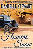 Free eBook - Flowers in the Snow