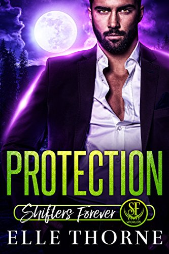 Protection by Elle Thorne