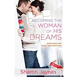 Becoming the Woman of His Dreams
