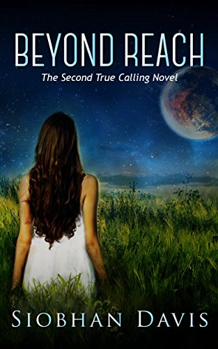 Book Cover: Beyond Reach by Siobhan Davis