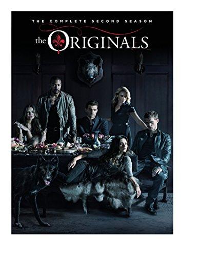 The Originals: Season 2 DVD