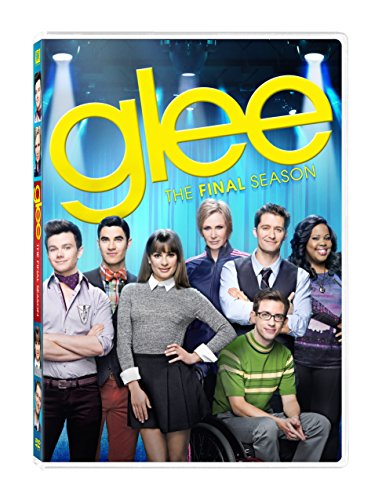 Glee Season 6 DVD