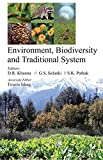 Environment, biodiversity, and traditional system