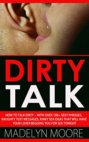 Sexy lover sex and dirty talk
