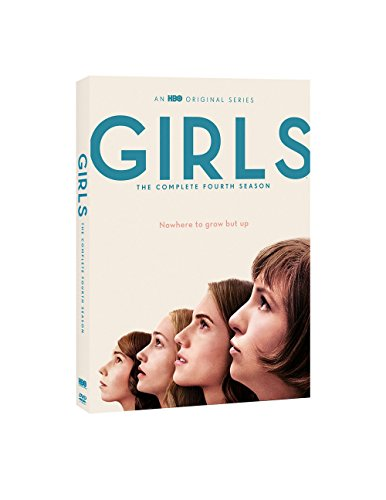 Girls: Season 4 DVD