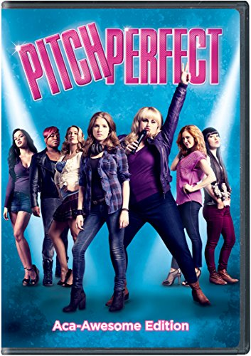 Pitch Perfect - Sing-Along Aca-Awesome Edition DVD
